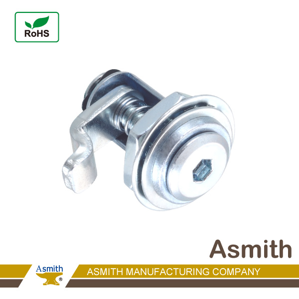 Asmith】 - Products - Door Latches - Compression Pawl / Cam